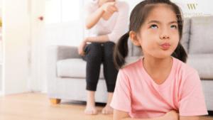 Matka utrudnia kontakt z dzieckiem