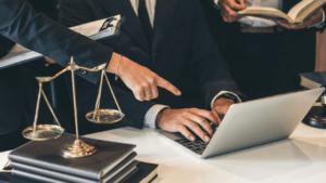 Podział majątku Adwokat