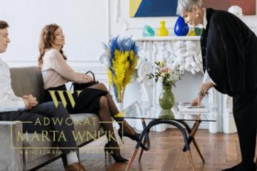 Kancelaria Adwokacka Rozwód